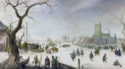 Winter Pleasure