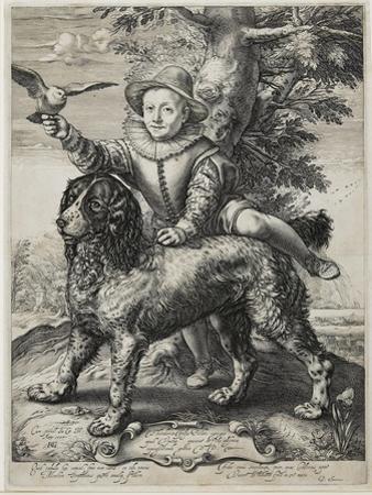 Frederik De Vries, 1597