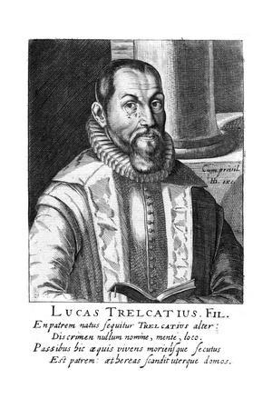 Lucas Trelcatius Younger