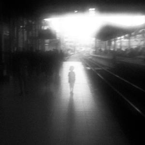 The Boy from Nowhere by Hengki Lee