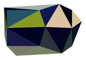 Triangulations n.2, 2013 by Henri Boissiere