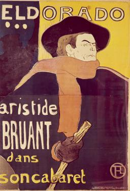 Eldorado by Henri de Toulouse-Lautrec