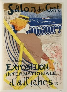 La passagère du 54 II by Henri de Toulouse-Lautrec