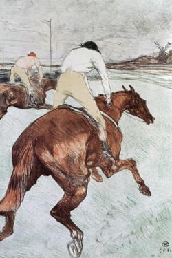 Toulouse-Lautrec, 1899 by Henri de Toulouse-Lautrec