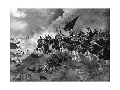 Battle of Dettingen