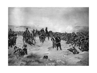 Battle of Inkerman 1854