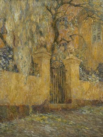 The Gate; Le Portail