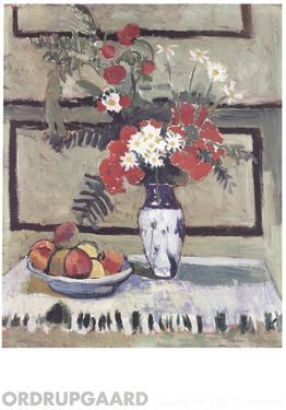 Flowers and Fruits by Henri Matisse