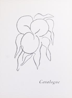 Fruits by Henri Matisse