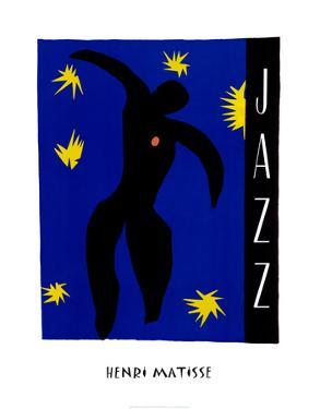 Jazz by Henri Matisse