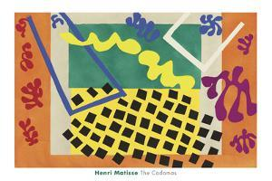 The Codomas, 1947 by Henri Matisse
