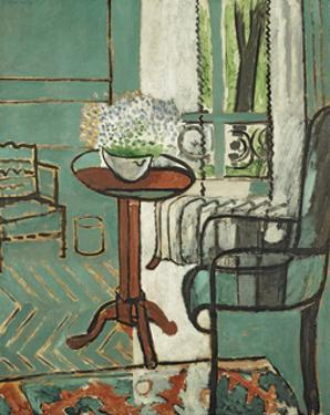 The Window, 1916 by Henri Matisse