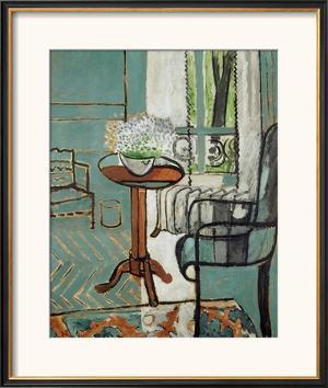 The Window, 1916 by Henri Matisse