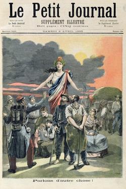 The Panama Affair by Henri Meyer