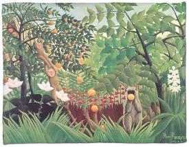 5b068f3f6ff Affordable Henri Rousseau Home for sale at AllPosters.com