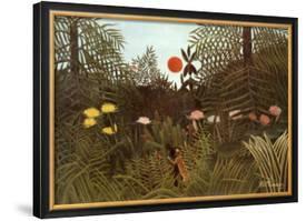 99483797ec3 Affordable Henri Rousseau Prints for sale at AllPosters.com
