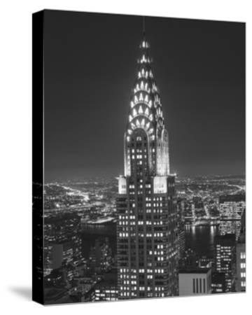 Chrysler Bulding, New York City 2