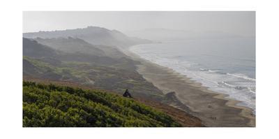 Funston Beach, San Francisco, Ca by Henri Silberman