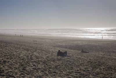 Ocean Beach, San Francisco, CA 3 (Northern California Shore) by Henri Silberman
