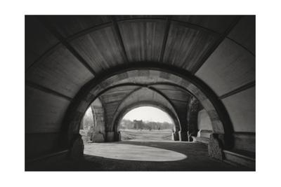 Prospect Park Arch Meadowport by Henri Silberman
