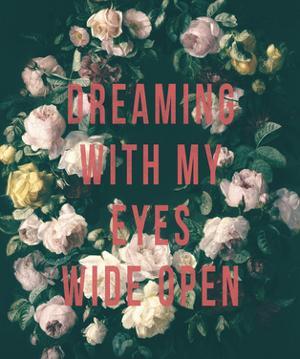Garland Of Dreams by Henriette de Longchamp