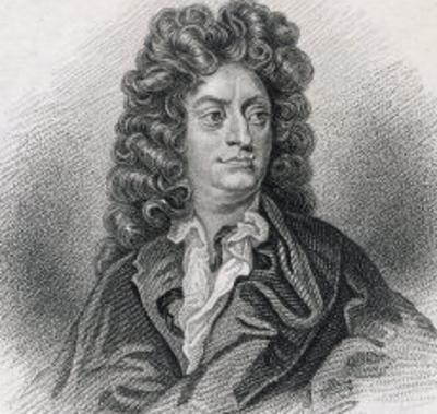 Henry Purcell the English Composer by Henry Adlard