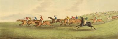 Epsom: Running