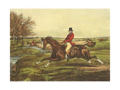 The English Hunt II