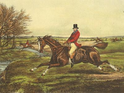 The English Hunt II