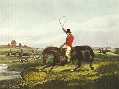 The English Hunt VIII