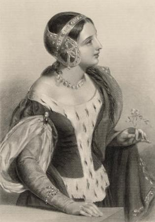 Isabella of France Queen of Edward II Daughter of Philippe IV of France