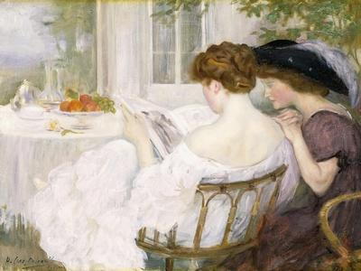 The Letter, 1910