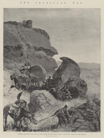 The Transvaal War by Henry Charles Seppings Wright