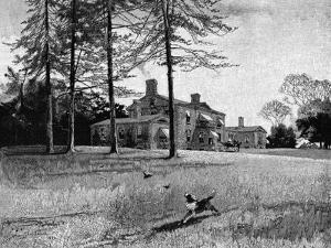 Henry Clay's Home