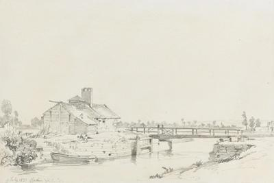 Exeter, 1831