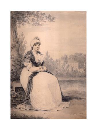 Queen Charlotte, December 1802