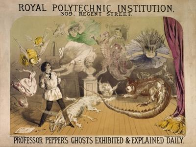 Royal Polytechnic Institution