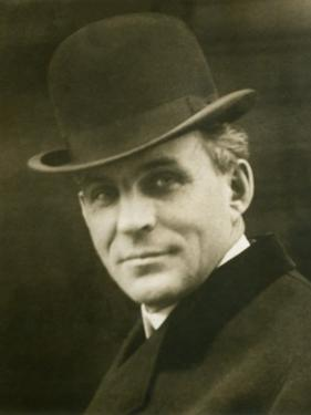 Henry Ford 1863-1947 in 1904