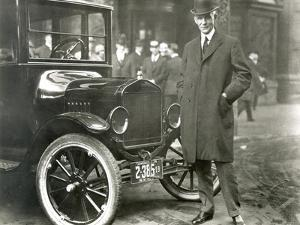 Henry Ford (1863-1947)