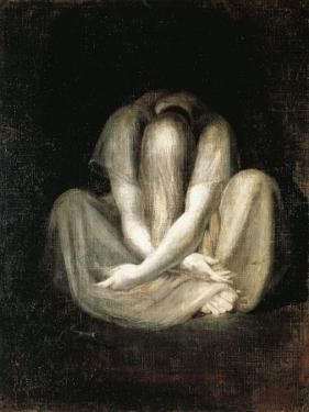 The Silence by Henry Fuseli