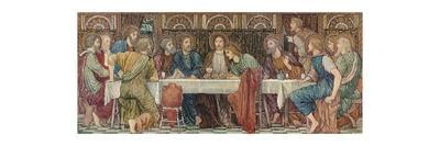 'The Last Supper', 1898