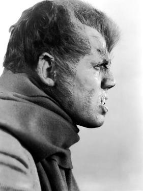 Henry Hull WEREWOLF OF LONDON, 1935 directed by STUART WALKER (b/w photo)