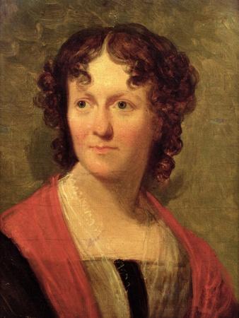 Frances Wright, 1824