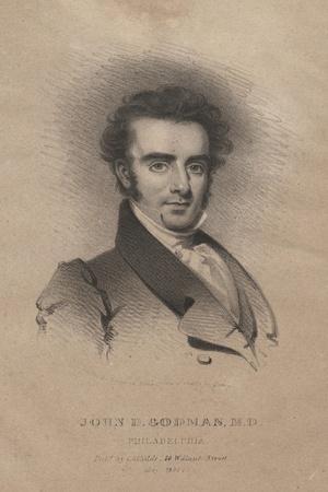 John D. Godman, M.D.