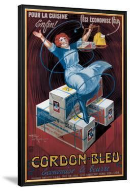 Cordon Bleu by Henry Le Monnier