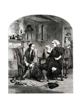 Goldsmith and Johnson