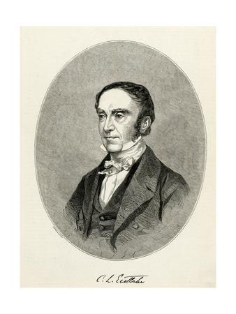 Sir Cl Eastlake, Mayall