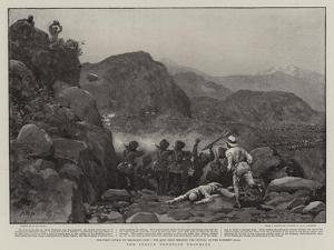 The Indian Frontier Troubles by Henry Marriott Paget