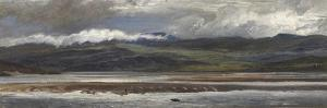 After Rain, 1872 by Henry Moore