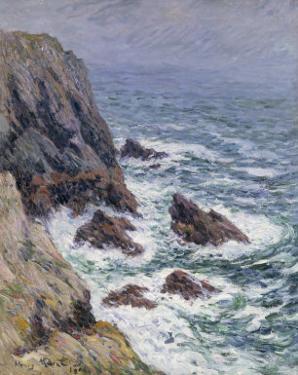 L'Ile de Groix, 1904 by Henry Moret